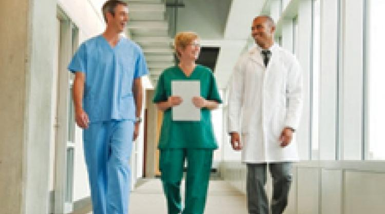 Hospital medicine: One field, two roles