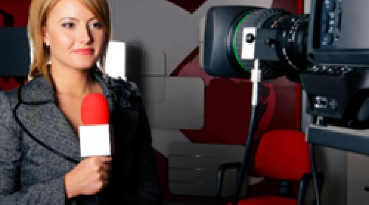 Careers in broadcast journalism
