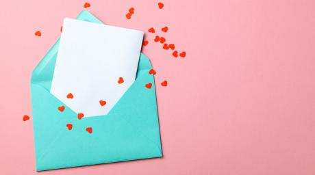Love letters from residency programs: Commitment or come-on?