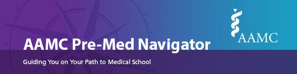 AAMC Pre-Med Navigator