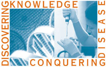 Discovering Knowledge; Conquering Disease