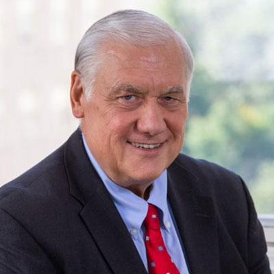 Kenneth W. Kizer, MD, MPH