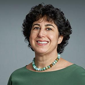 Sondra Zabar, MD