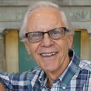 John W. Bigbee, PhD