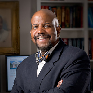 Cato T. Laurencin, MD, PhD