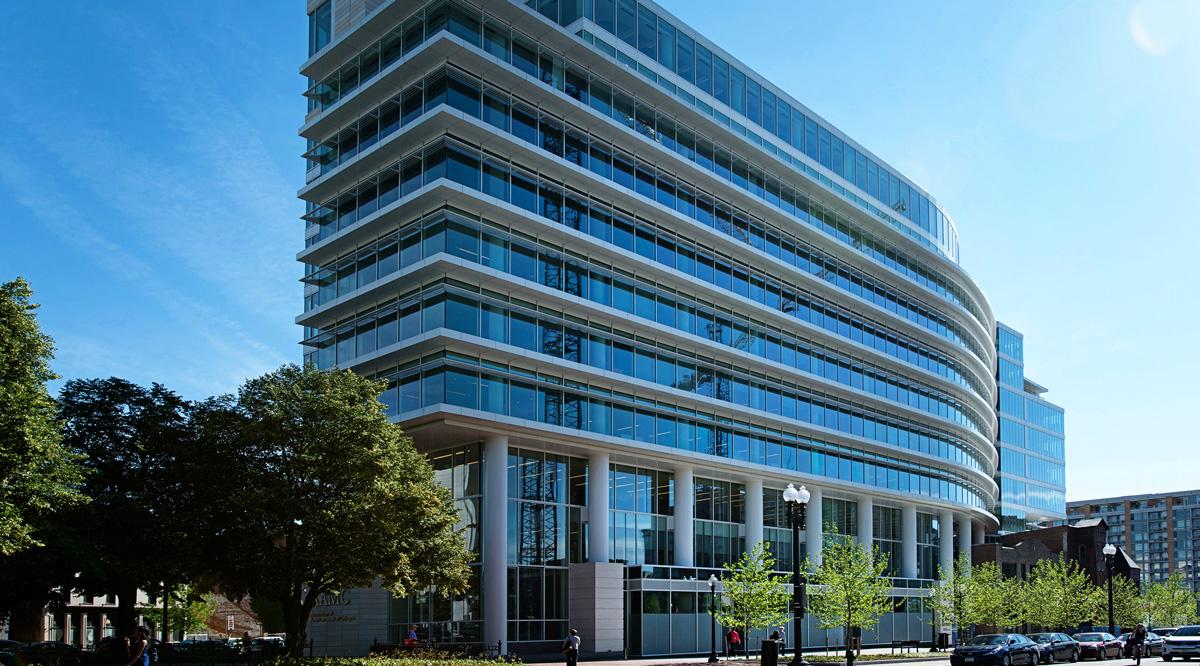 AAMC Building