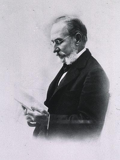 Carlos Juan Finlay, MD
