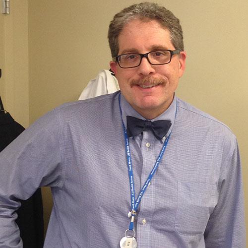 Joseph Conigliaro, MD