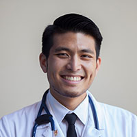 Jirayut New Latthivongskorn, MD, a first-year medical resident at Zuckerberg San Francisco General Hospital and Trauma Center, is one of the plaintiffs in the case heard by the Supreme Court