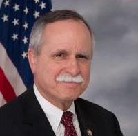 Rep. David McKinley (R-W.Va.)