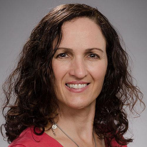 Deborah Fuller, PhD
