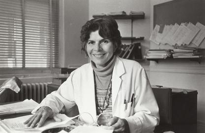 Helen Rodríguez-Trías, MD