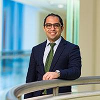 Andrew Ibrahim, MD