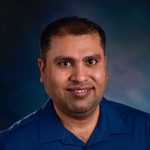 Mukesh Kumar, PhD