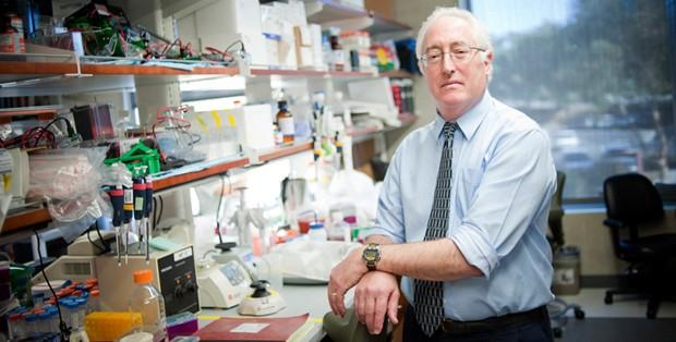 Lawrence S. B. Goldstein, PhD