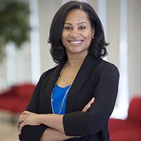 Malika Fair, MD, MPH