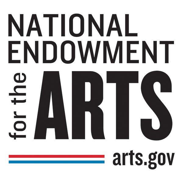 National Endowment for the Arts (arts.gov) Logo