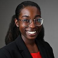 Christle Nwora, MD