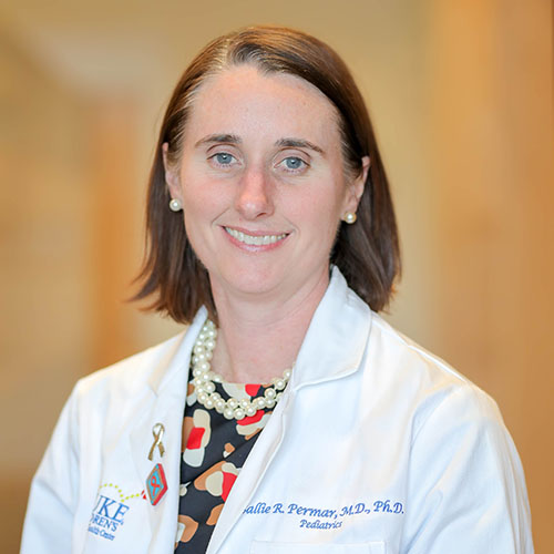 Sallie Permar, MD, PhD