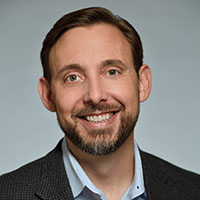 Travis Rieder, PhD