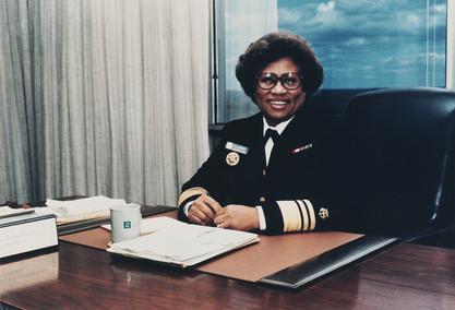 Photo of Joycelyn Elders