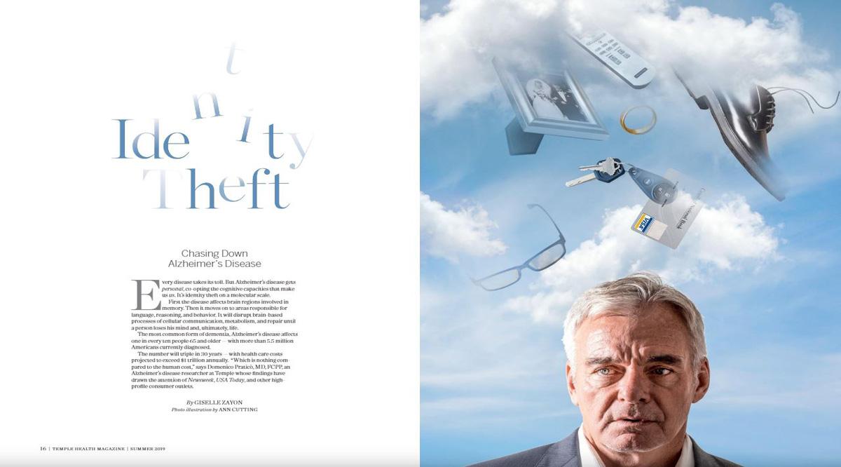 magazine screenshot