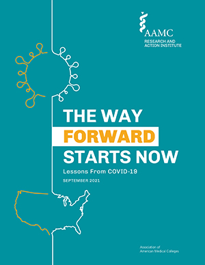 The Way Forward Starts Now - Lessons From COVID-19