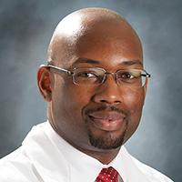Earic Bonner, MD