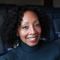 Giselle Corbie-Smith, MD