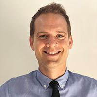 Aaron Gerstenmaier, MD