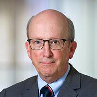 Ross McKinney Jr., MD