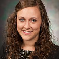 Breanna O'Neil, MD, general surgery resident at University of South Dakota Sanford School of Medicine