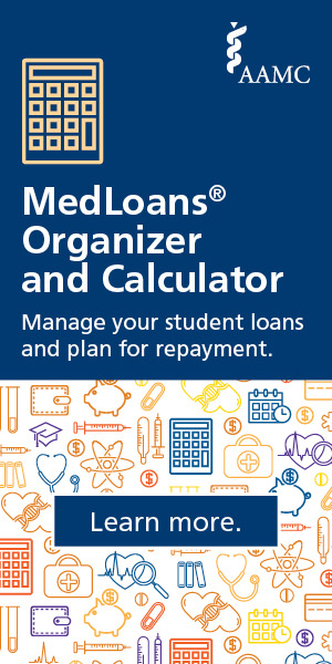 Medloans Organizer and Calculator-150x200