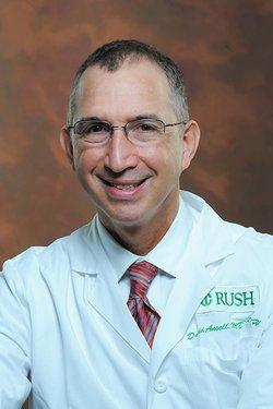David A. Ansell, MD, MPH