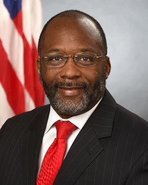 B. Vindell Washington