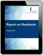 Report on Residents