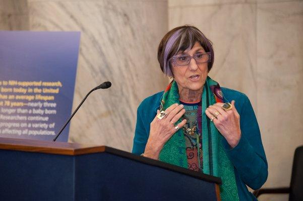 Rep. Rosa DeLauro (D-Conn.)