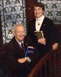 Sylvia R. Cruess, MD, and Richard L. Cruess, MD