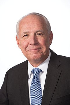 Darrell G. Kirch, MD, AAMC President and CEO