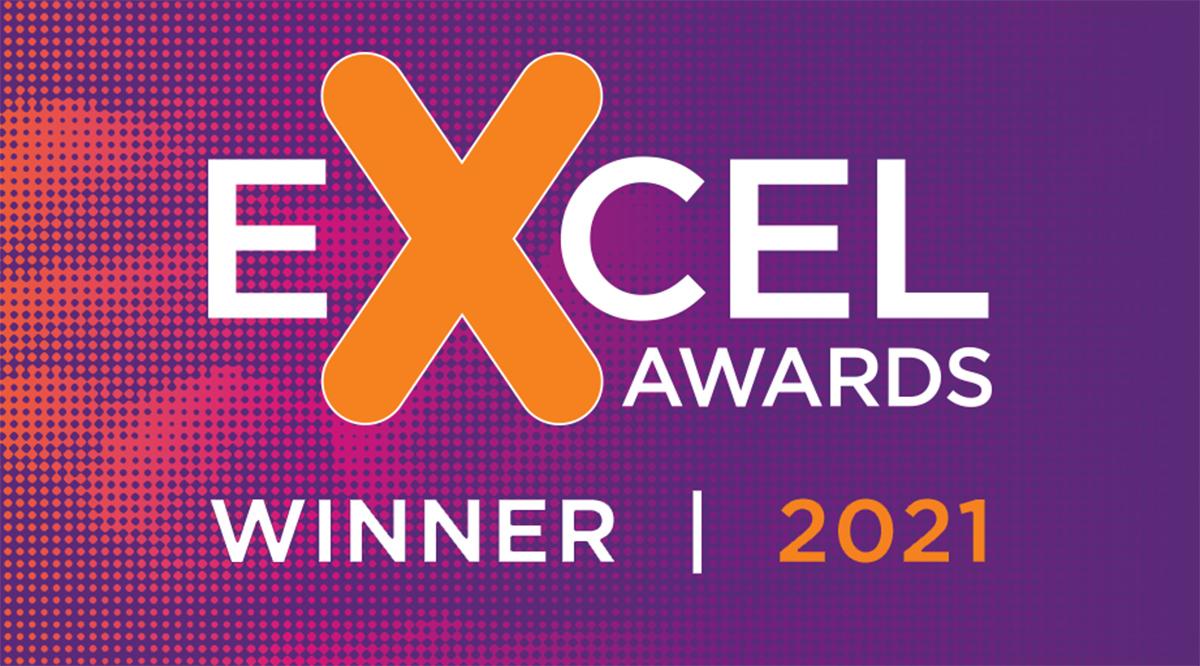 EXCEL Awards Winner 2021