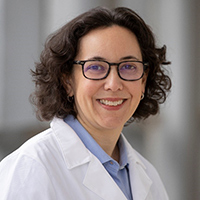 Larissa Velez, MD, professor and vice chair of education in emergency medicine at UT Southwestern Medical Center in Dallas