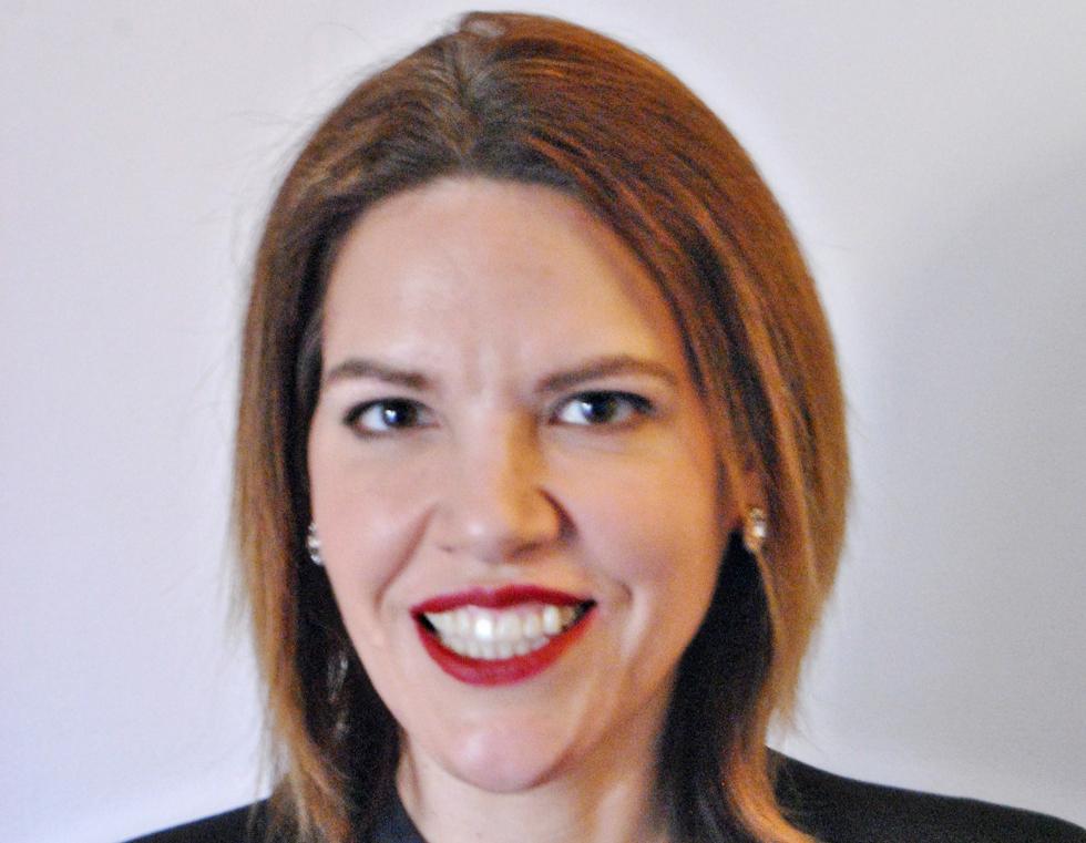 Sarah McGhee