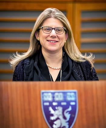 Rebecca Brendel, MD, JD