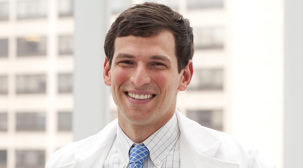 David Fajgenbaum, MD