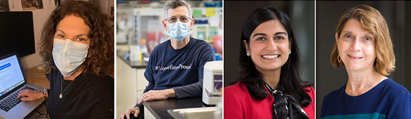 Amy Sacks, MS, MPH; Yaron Tomer, MD; Shivani Agarwal, MD, MPH; and Elizabeth Kitsis, MD