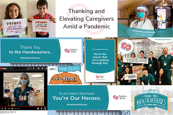 Thanking and Elevating Caregivers Amid a Pandemic