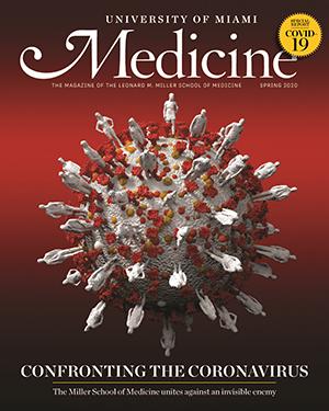 University of Miami Medicine Magazine