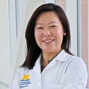 Shijing Jia, MD