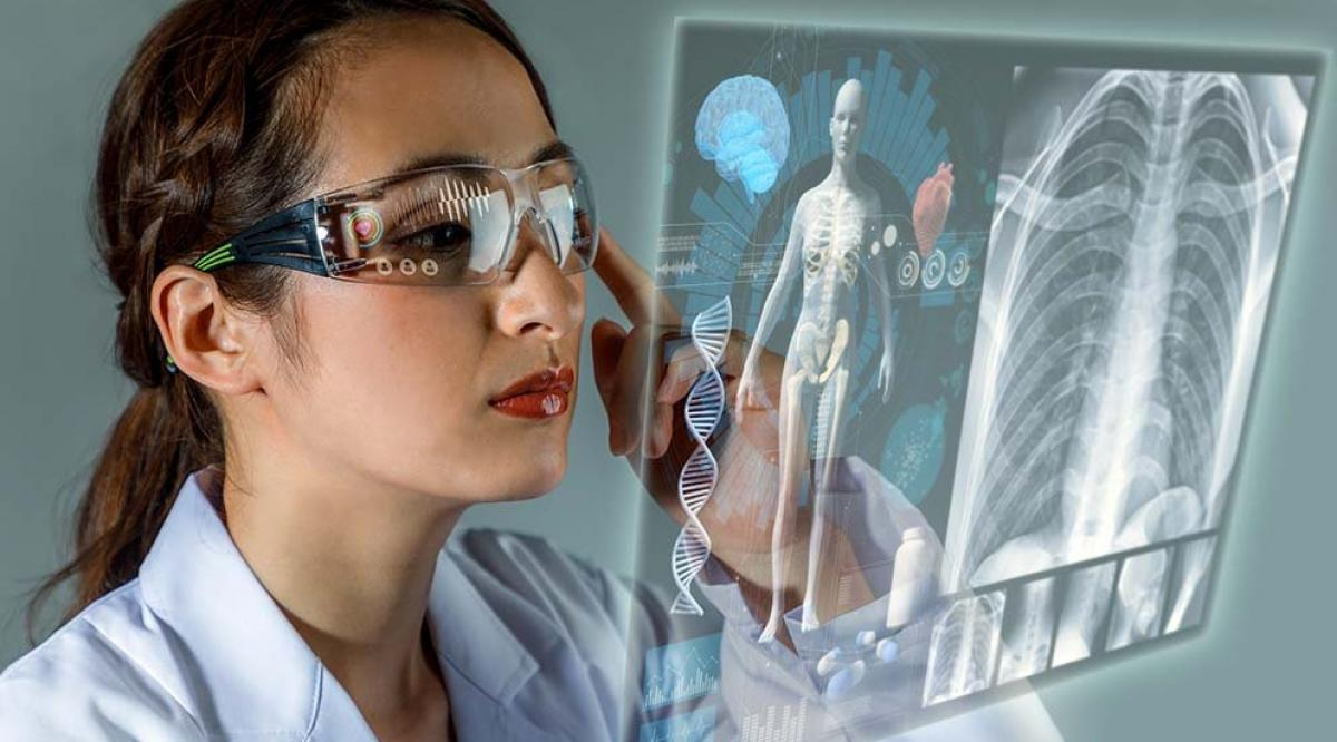 Future or fad? Virtual reality in medical education | AAMC