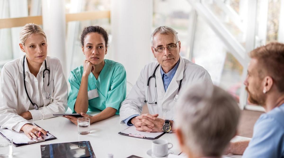 Combating Sexual Harassment in Academic Medicine   AAMC
